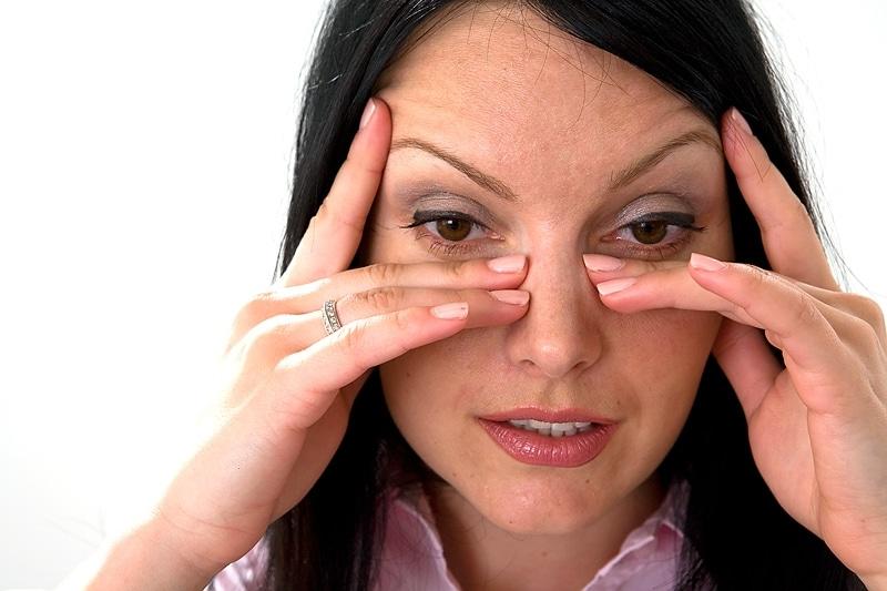 Latex Allergies sufferer