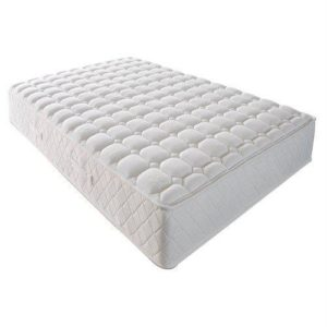 spa sensations memory foam mattress