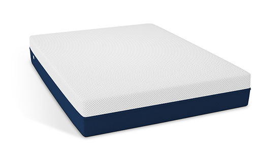 the Amerisleep Revere is the best bed for back pain