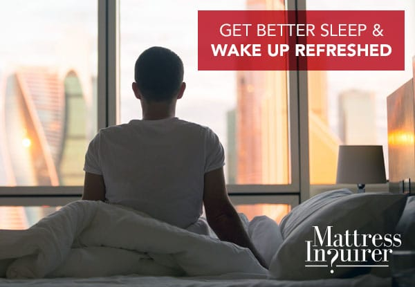 8 Ways to Get Better Sleep and Wake Up Refreshed