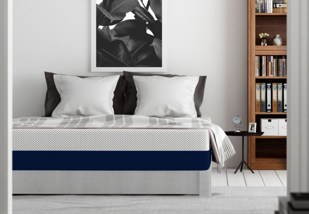 best 4th of july mattress sale is the amerisleep as3