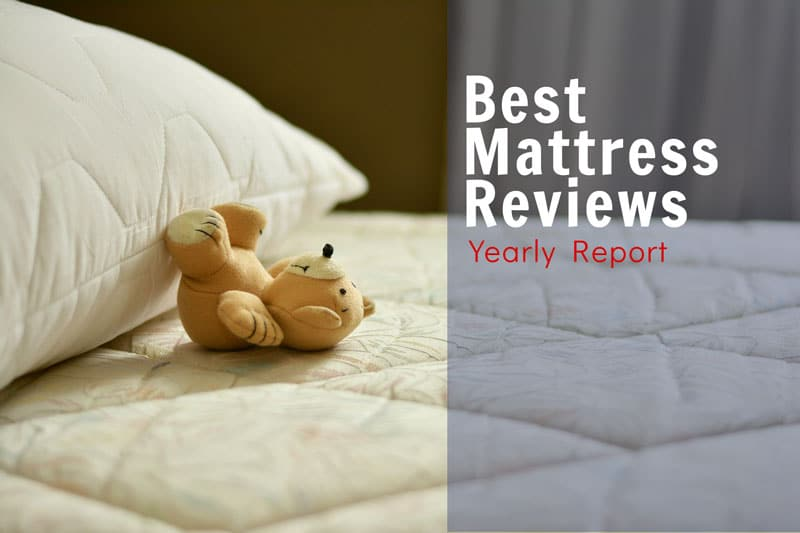 Best Mattress Reviews Of 2019 Yearly Report