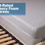 Best-Rated Memory Foam Mattresses for 2017