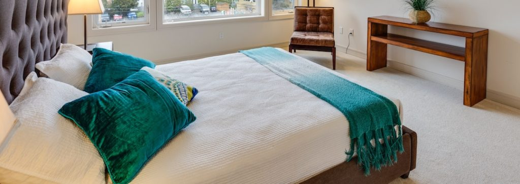 best organic latex mattress
